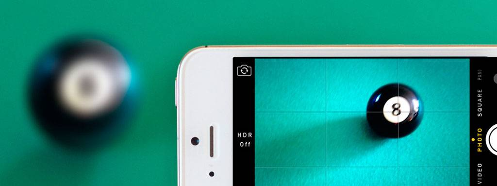 iPhone 摄影大赛