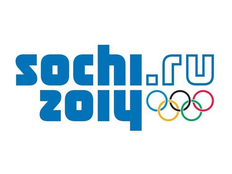 奥运会会徽 索契