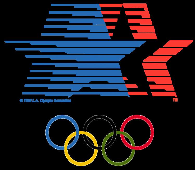 奥运会会徽 美国