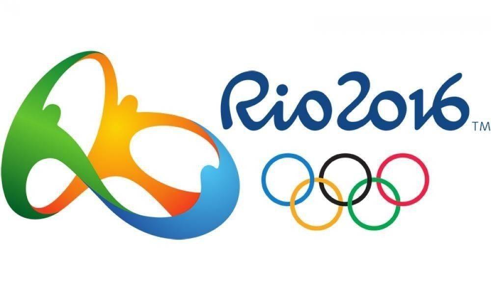 奥运会会徽 里约