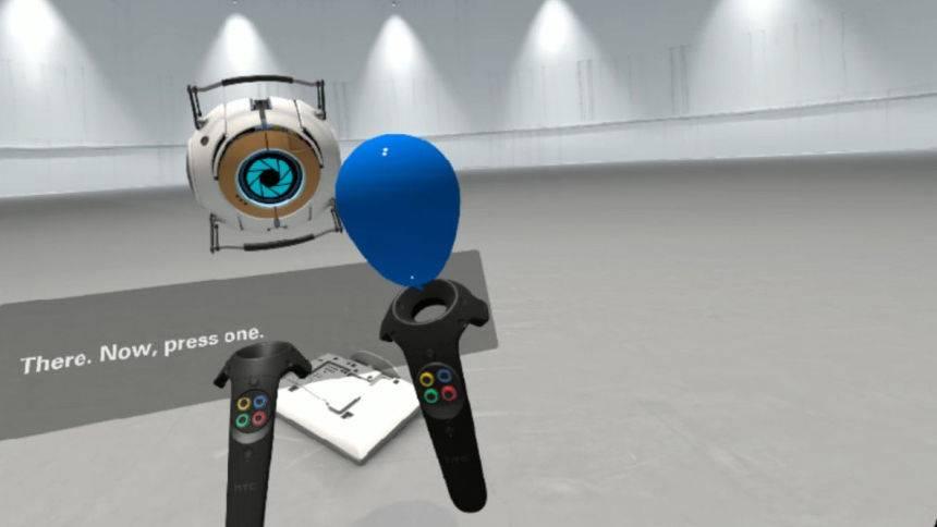 VR 体验 (5)