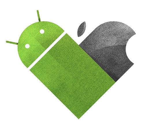 Android 和 iOS