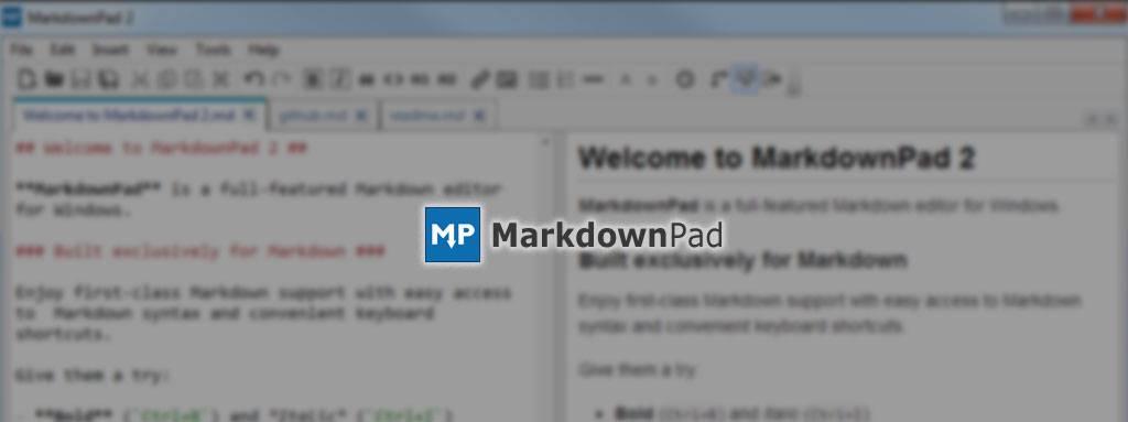 MarkdownPad 2 在 Win10 中 HTML 渲染出错