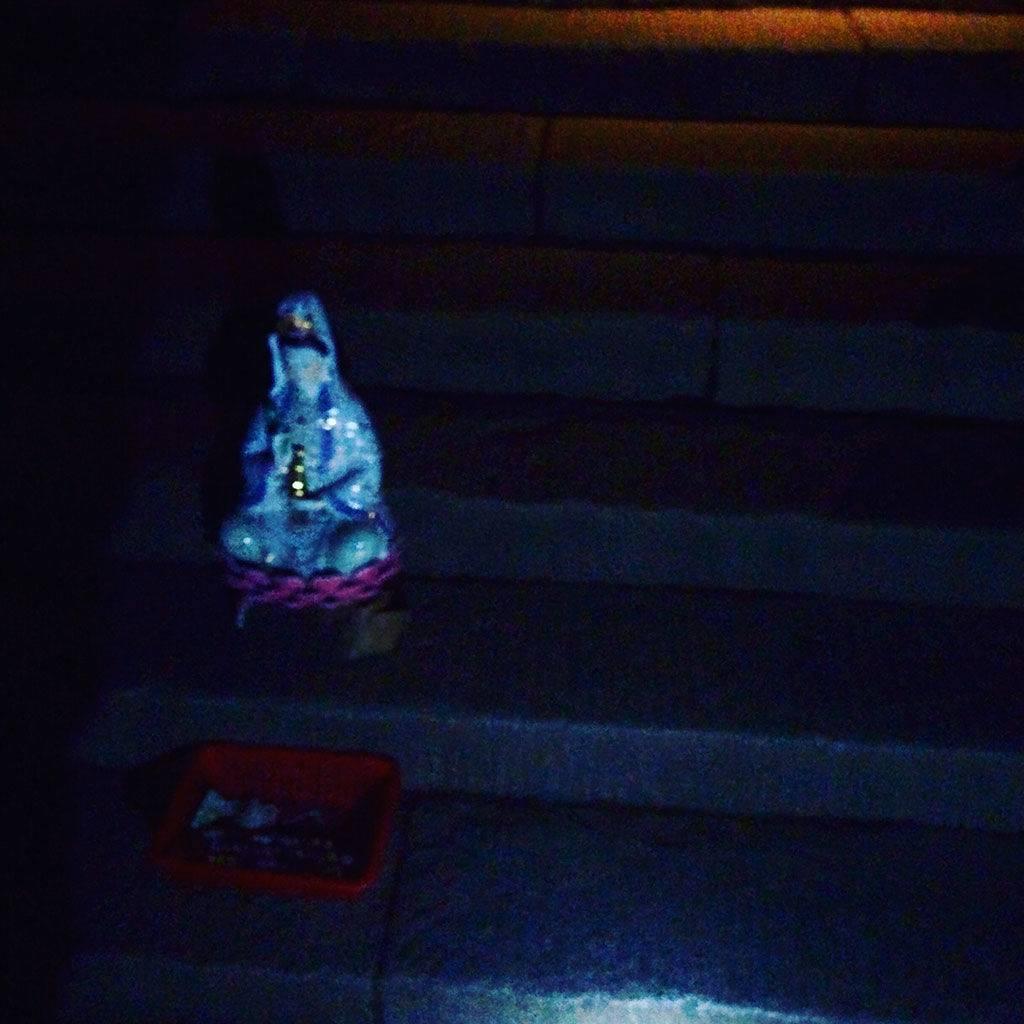 泰山-红门-观音像