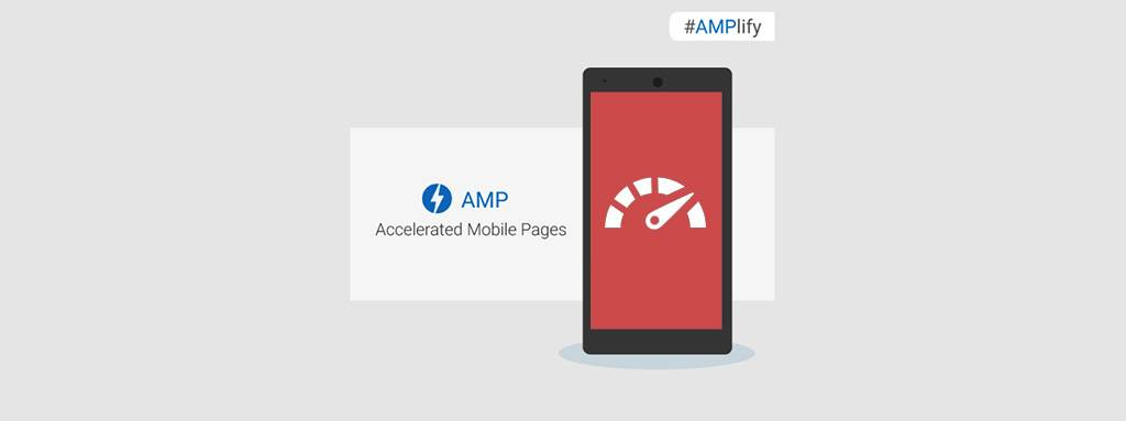 Google AMP edit